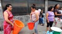 ¡Atención! Sedapal anuncia corte de agua para hoy 11 de diciembre en Magdalena, Ventanilla y San Juan de Miraflores. Conoce la lista de horarios y zonas afectadas.