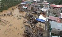 familias son evacuadas tras desborde del río