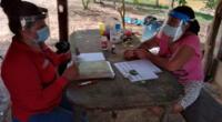 Un importante programa para la población de Ucayali