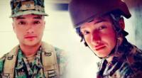 Hombre trans hizo historia al integrar el Ejército de Chile