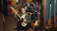 Paul McCartney sorprende con nueva producción musical a los 78 años.