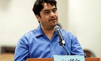 Irán aprobó la sentencia de muerte  de Ruhollah Zam  el pasado mes de junio del presente año.