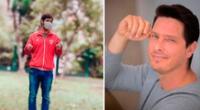 Cristian Rivero pidió a sus fans brindar un apoyo a las personas que lo necesitan.