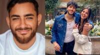Austin Palao opina sobre el encuentro entre Luciana Fuster y Sebastián Yatra
