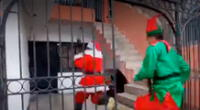 PNP sorprenden a vendedores de drogas en VES