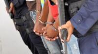 Dictan prisión preventiva contra tres sujetos que transportaban marihuana de Cusco a Lima
