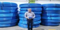 Extraerán agua desde manantial de las alturas de Quichirragra  en Huánuco