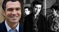 Salvador del Solar se unirá a Joanna Lombardi y Carlos Moreno para darle vida a una producción sobre Los Prisioneros.