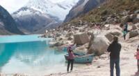Huaraz te invita a pasar Año Nuevo entre sus bellas lagunas y nevados.