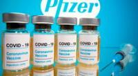 Chile dio luz verde a las vacunas de Pfizer y BioNTech.