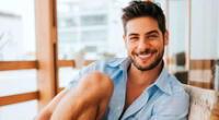 El actor Andrés Wiese mostró en redes sociales que festeja hoy su onomástico número 37 junto a mensajes de cariño de sus allegados.