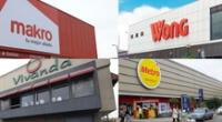 Indecopi sancionará a los Makro, Vivanda, Wong y Metro por una presunta conducta anticompetitiva al fijar los precios de pavos enteros.