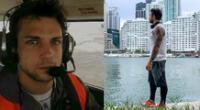 A pesar de la noticia, el chico reality Nicola Porcella aseguró que no ejercerá la aviación debido a que tiene otros proyectos.