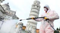 Italia es uno de los países más afectados por la pandemia del coronavirus,