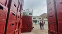 Roban a empresaria de cerveza en El Agustino.