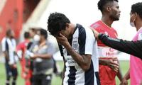 Alianza Lima perdió cinco de sus últimos seis partidos en el torneo local.