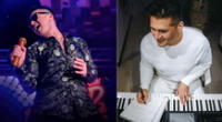 Deyvis Orosco despide el año 2020 con concierto gratuito