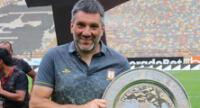 Gerardo Ameli volvió a demostrar su capacidad  y llevó a Ayacucho a la Copa Libertadores.