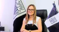 Administradora de Alianza confirmó pedido a la FPF.