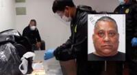El sospechoso ahora deberá enfrentar una investigación por presunto tráfico ilícito de drogas y podría permanecer en un centro penitenciario durante muchos años.