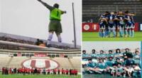 Sigue todas las incidencias del Universitario de Deportes vs. Sporting Cristal por la final de la Liga 1 en El Popular.