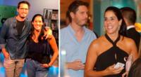 Cristian Rivero resalta la dedicación que tiene Gianella Neyra con sus hijos.
