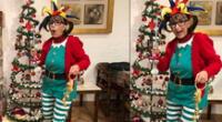 La Chilindrina: Conoce la carrera artística de la hija de Monchito en la serie del 'Chavo del 8'
