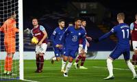 Chelsea volvió a ganar después de tres fechas.