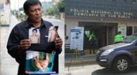 Condenan a 9 años al efectivo policia Diopoldo Aguilar por la muerte del joven Gerson Falla