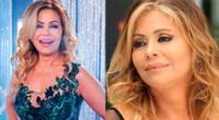 Rodrigo González señaló que Gisela Valcárcel no estaría apareciendo en el video de la preventa de América TV por esta razón.