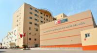 Es el primer y único centro hospitalario del Minsa que recibe esta certificación