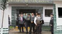 Ordenan captura contra el ex policía Diopoldo Aguilar Camacho por muerte de Gerson Falla
