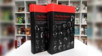 Para los amantes de la buena literatura llegó ya The Paris Review - Entrevistas (1953-2012).