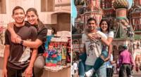 Edison Flores y Ana Siucho revelan cómo se llamaría su bebé.