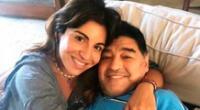 Giani Maradona defendió a su padre antes de la autopsia.
