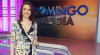 Melissa Peschiera confirma permanencia en América TV y Canal N.