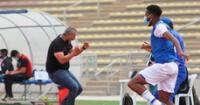 Jair Butrón es un técnico nacional que demuestra su capacidad.