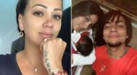 Melissa Klug realizó una cena por Navidad que reunió a toda su familia y hasta su yerno Youna estuvo presente junto a Samahara Lobatón y su hija Xianna.