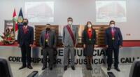 Elecciones en la Región Callao