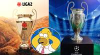 Alianza Atlético y Juan Aurich se enfrentan por el regreso a la Liga 1.