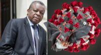 Desde el descubrimiento del virus del Ébola en las selvas tropicales de África, Muyembe ha estado en la primera línea de la búsqueda de nuevos patógenos.