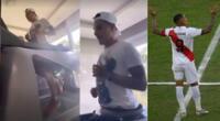Paolo Guerrero, capitán de la selección peruana, espera volver a las canchas.