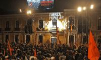 Poder Judicial  decide no suspender a Fuerza Popular