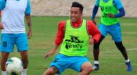 Christian Cueva tiene contrato con Yeni Malatyaspor de Turquía.