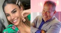 Stephanie Valenzuela fue modelo en el programa Desafío, conducido por Raúl Romero y Anna Carina Copello en el año 2012.