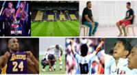 Revive los hechos que marcaron el deporte local e internacional en el 2020.