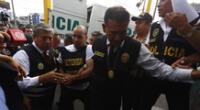 Paco Bazán deberá cumplir seis mese de prisión preventiva.