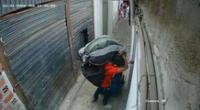 Ladrón habría llegado con engaños al almacén para perpetrar su delito.