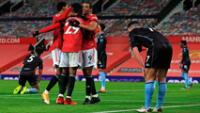 El United volvió a ganar y alcanzó la cima de la Premier.