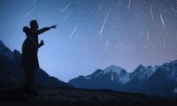 Entérate de todos los detalles para que no pierdas el primer fenómeno astronómico de 2021.